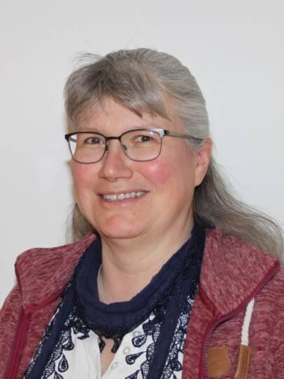 Claudia Ahrendt, Schulrätin aus Bütschwil
