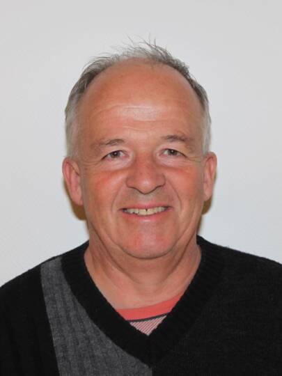 Walter Frei, Schulrat aus Dietfurt